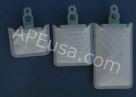 pickup filters for denso-like pumps